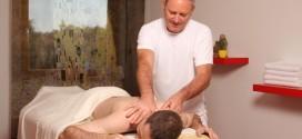 Massaggi con Attila