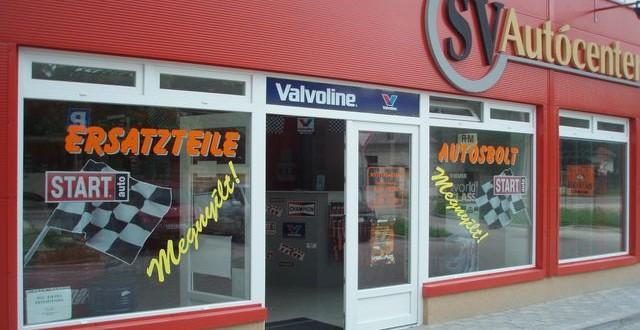 SV Autócenter – Minden, ami az autójavításhoz kell, saját autóalkatrész szaküzlet, karosszériajavítás, személy-, és tehergépjármű javítás, fényezés, teljeskörű kárügyintézés, autókozmetika.  Autósboltunk szolgáltatásai, teljes körű alkatrészbeszerzés