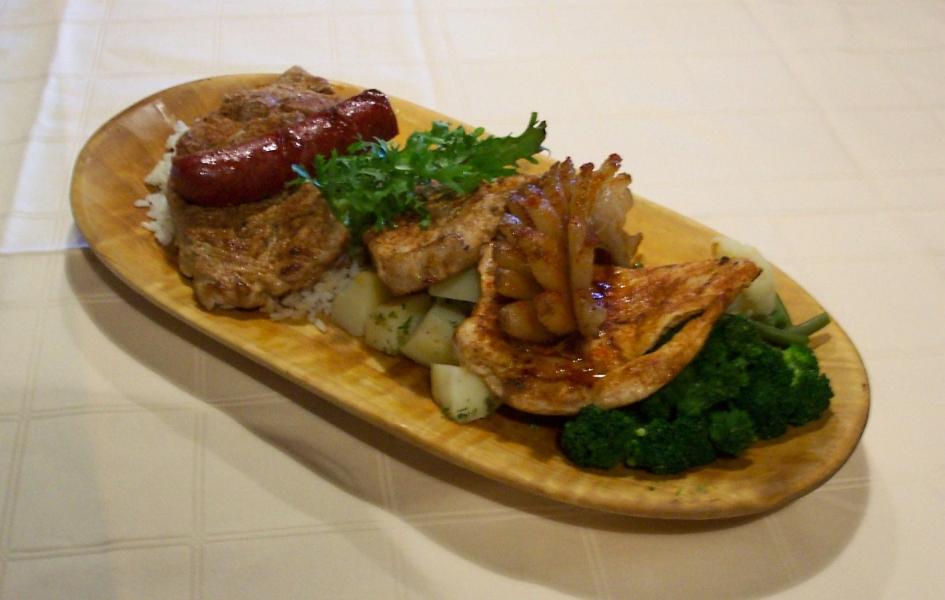 Restaurant Borclub