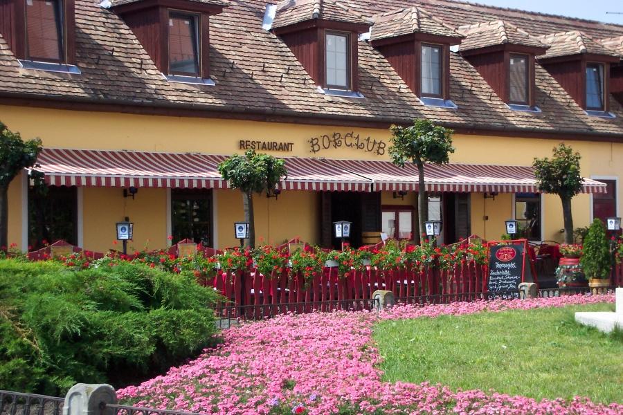 Borclub Restaurant