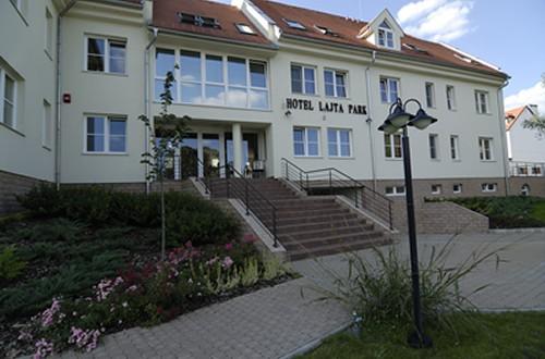 Lajta Park Hotel