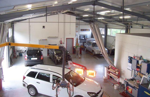 SV Autocenter