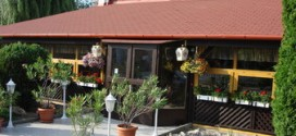 Kis-Duna Motel, Camping és Étterem