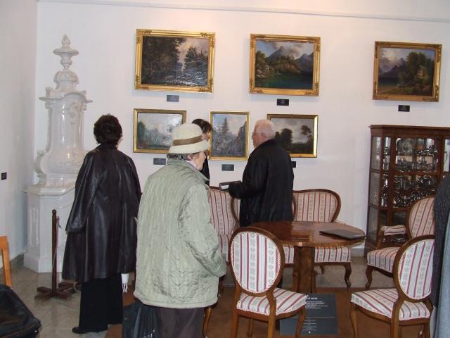 Hansági Múzeum