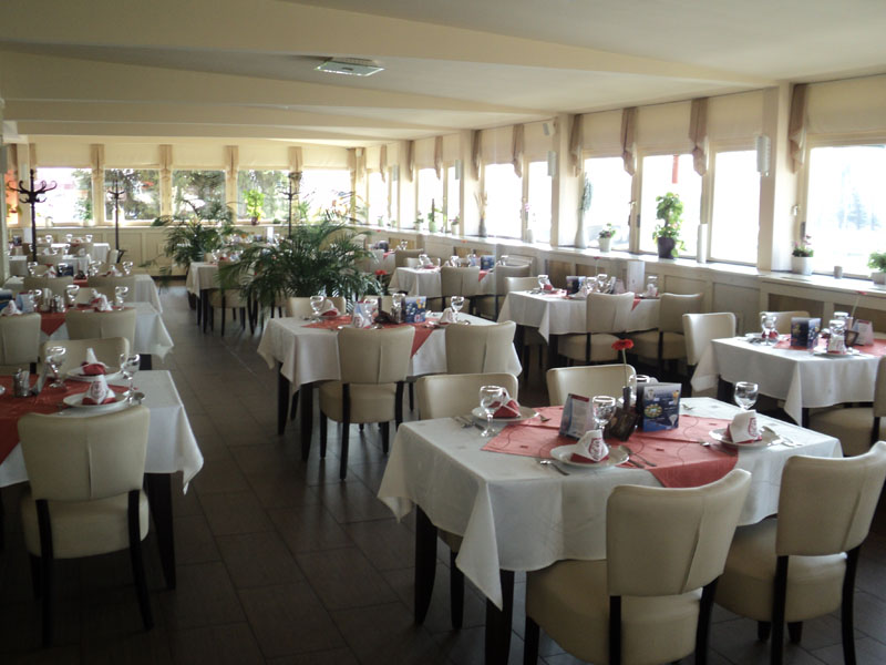 Restaurant Nimród