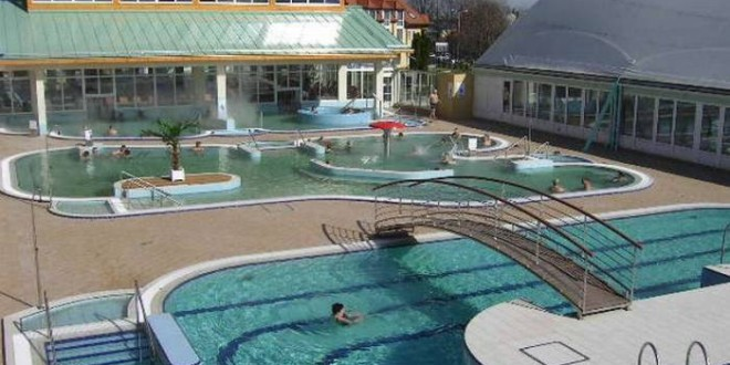 The Thermal Spa